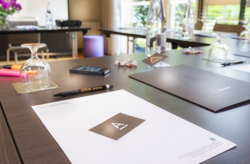 Acanthe Boulogne Hotel – Meeting